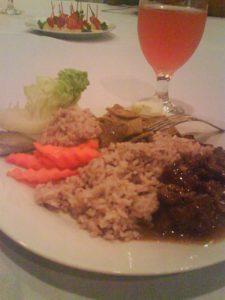 veggie-meal