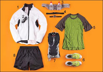 atar: running gear