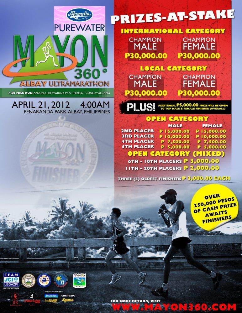 MAGNOLIA PUREWATER MAYON 360° ALBAY ULTRAMARATHON (5/6)