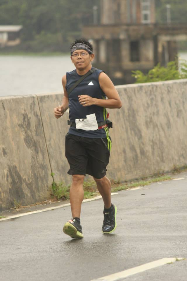 August 17, 2014 70K Ultramarathon Race