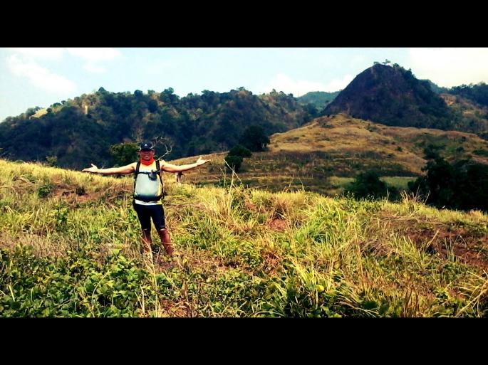Roosevelt National Park, Bataan