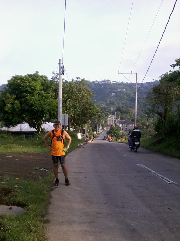 """breather"" shot by Daphne At Ligaya Drive, Tagaytay"