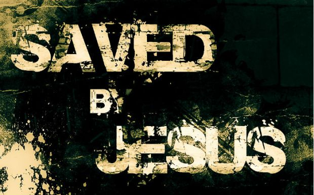 saved-by-jesus