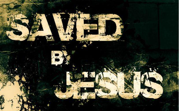 saved-by-jesus